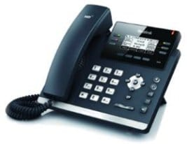 Yealink T41G Display Endpoint with Speakerphone for only $2.00 per month!